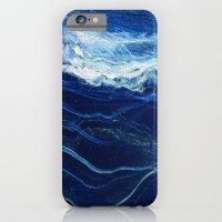 pocket weather iPhone 6 Slim Case