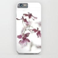 Orchid Dreams iPhone 6 Slim Case