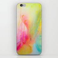 Color Field/Washes I iPhone & iPod Skin