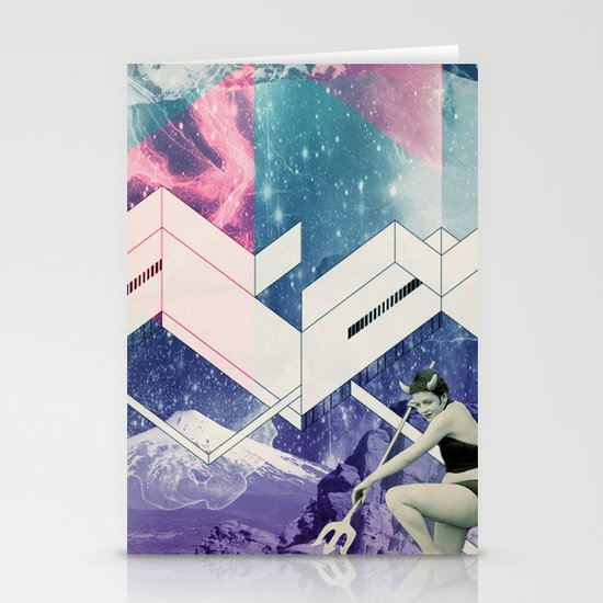 psazio Stationery Card