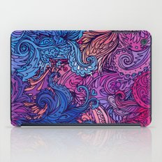 Indian Pattern 01 iPad Case