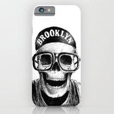 Mars Blackmon Slim Case iPhone 6s