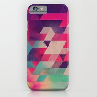 iPhone & iPod Case featuring sydeswype by Spires