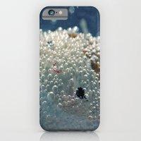 Polar freeze iPhone 6 Slim Case