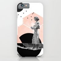 iPhone & iPod Case featuring Too Late by Natalie Nicklin