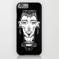 iPhone & iPod Case featuring Oskars by Murkwood