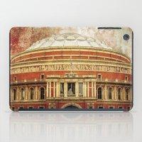 The Royal Albert Hall - … iPad Case