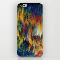 FibreOps2 iPhone & iPod Skin