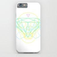 Material iPhone 6 Slim Case