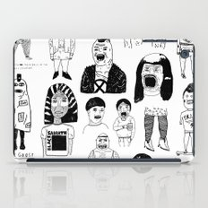 PEEPZ iPad Case
