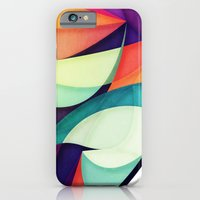 iPhone Cases featuring  Overwhelm Me Please by Anai Greog