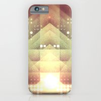 iPhone & iPod Case featuring Dreamer by Jesse Rather