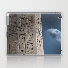 Egyptian Moon Laptop & iPad Skin