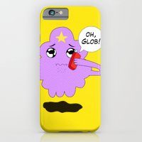 Oh Glob! iPhone 6 Slim Case