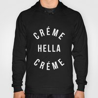 Creme 2.0 Hoody