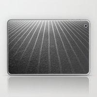 Endless Rows Laptop & iPad Skin
