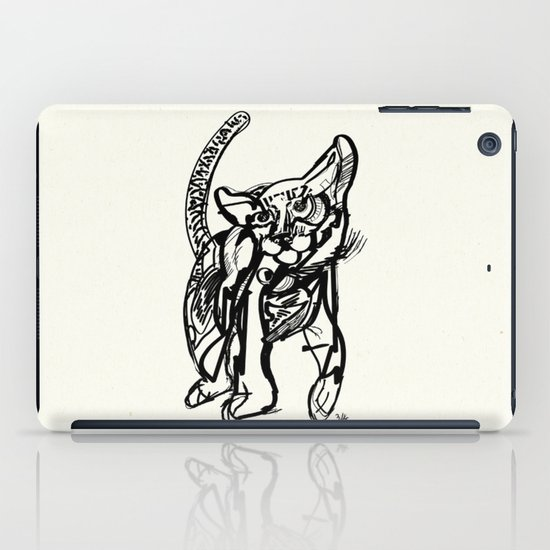 Renzo iPad Case