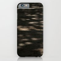 iPhone & iPod Case featuring shadows by Alexandre M. Ferreira