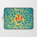Hunted! Laptop Sleeve