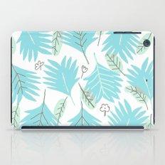 Palm Leaf iPad Case