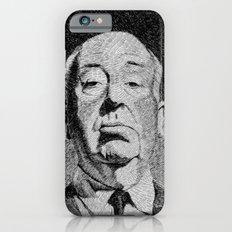 Fingerprint - Hitchcock iPhone 6 Slim Case