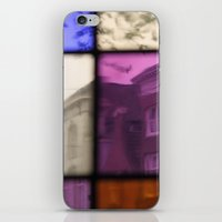 Street View  - JUSTART �… iPhone & iPod Skin