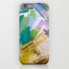 Wild Pacific  iPhone 6 Slim Case