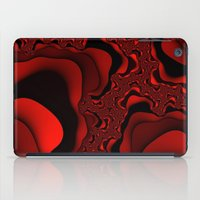 Sealed with a Kiss iPad Case
