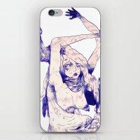 Aozora iPhone & iPod Skin