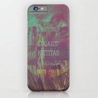 Luqaiot Kittitas iPhone 6 Slim Case