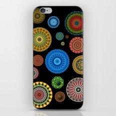 Mandala Lover iPhone & iPod Skin