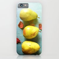 Three Pears iPhone 6 Slim Case