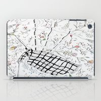 The bagpipes iPad Case