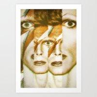 To Be Played At Maximum … Art Print