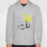 Marilyn Monroe | Esperantos | Dot-file #1 Hoody