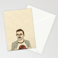 Lowery Stationery Cards