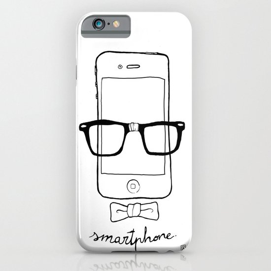 Smartphone iPhone & iPod Case