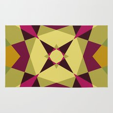 Star it out Rug