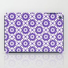 pattern6 iPad Case