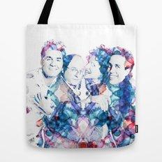 Seinfeld Tote Bag