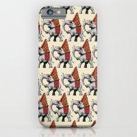 iPhone & iPod Case featuring Pars Crustum by Alejo Malia