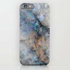 Marble Art V 4 iPhone 6 Slim Case