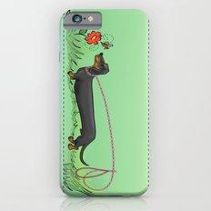 Teckel iPhone 6 Slim Case