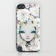 Pidgin Doll : FloraBurst iPod touch Slim Case