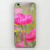 On A Summer Day iPhone & iPod Skin