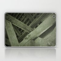 Strong Laptop & iPad Skin