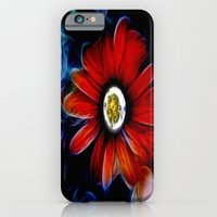 iPhone & iPod Case featuring Flower Fantasy by Digital-Art
