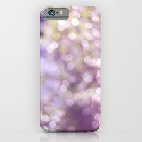 Diamonds are a girls best friends' iPhone 6 Slim Case