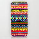 Aztec Style 2 iPhone & iPod Case