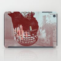 Sevilla Monsters iPad Case